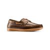 FLEXIBLE Chaussures Homme flexible, Brun, 854-4106 - 13