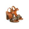 BATA Chaussures Femme bata, 764-3628 - 16