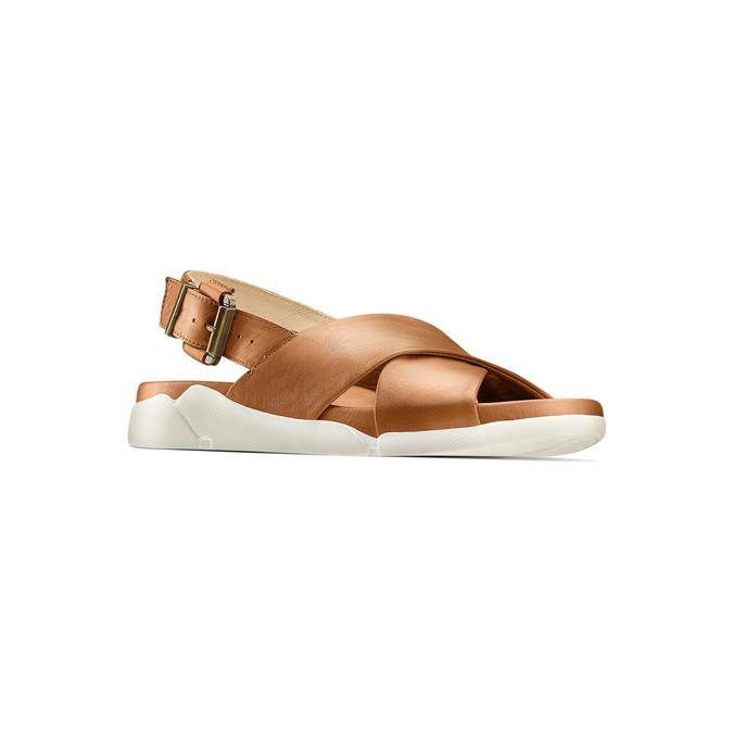 BATA Chaussures Femme bata, Brun, 564-3395 - 13