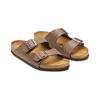 Birkenstock Chaussures Homme birkenstock, Brun, 871-4134 - 16