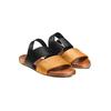 BATA Chaussures Femme bata, Brun, 569-3567 - 16