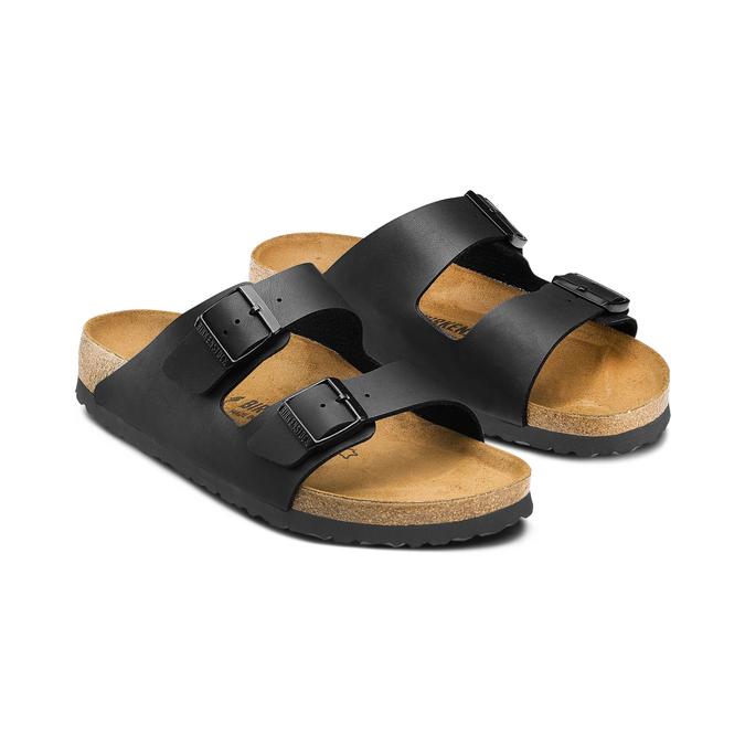 Birkenstock Chaussures Homme birkenstock, Noir, 871-6136 - 16