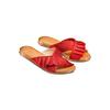 BATA Chaussures Femme bata, Rouge, 563-5391 - 16