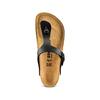 Birkenstock Chaussures Femme birkenstock, Noir, 571-6132 - 17