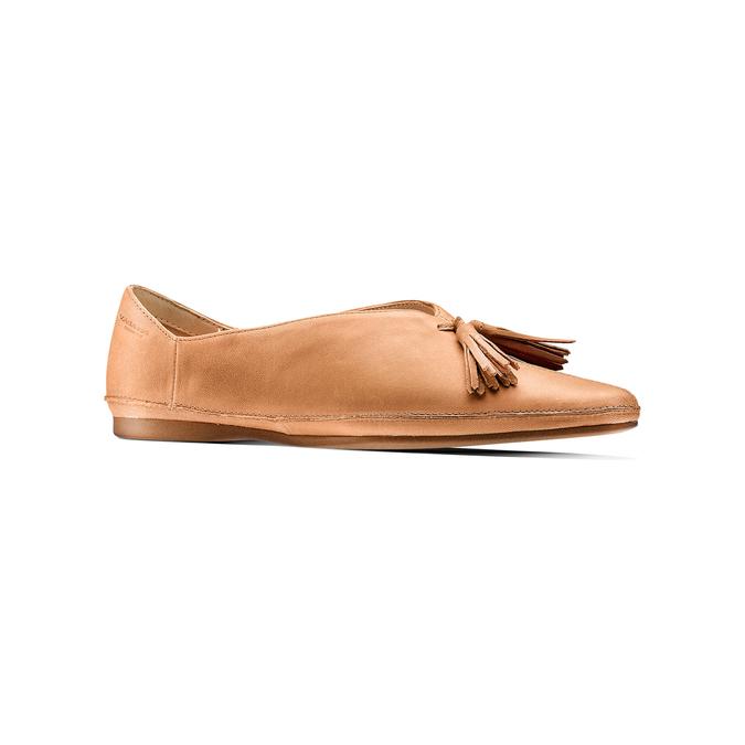 VAGABOND Chaussures Femme vagabond, Jaune, 524-8419 - 13