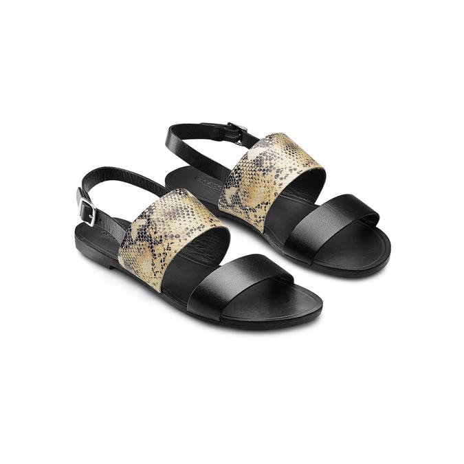 VAGABOND Chaussures Femme vagabond, Jaune, 564-8329 - 16
