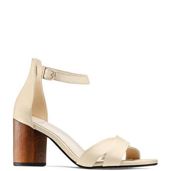 VAGABOND Chaussures Femme vagabond, Blanc, 764-1464 - 13