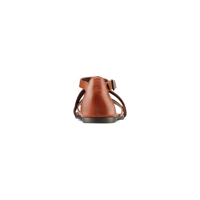 VAGABOND Chaussures Femme vagabond, Brun, 564-4167 - 15