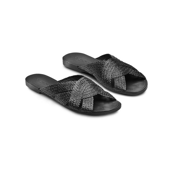 VAGABOND Chaussures Femme vagabond, Noir, 569-6284 - 16