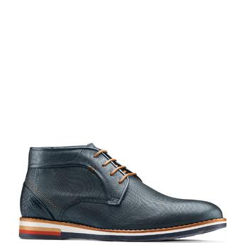 BATA Chaussures Homme bata, Bleu, 824-9467 - 13