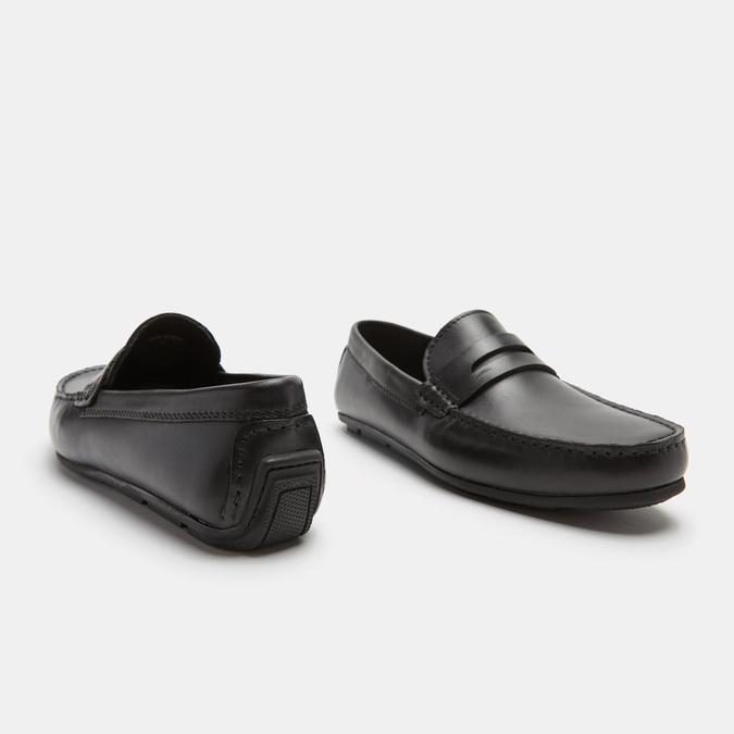 BATA Chaussures Homme bata, Noir, 854-6152 - 19