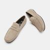 BATA Chaussures Homme bata, Gris, 853-2145 - 16