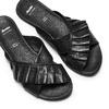 BATA Chaussures Femme bata, Noir, 564-6391 - 26