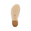 BATA Chaussures Femme bata, Blanc, 564-1146 - 19