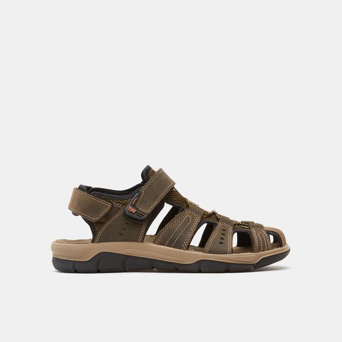WEINBRENNER Chaussures Homme weinbrenner, Brun, 864-4194 - 13