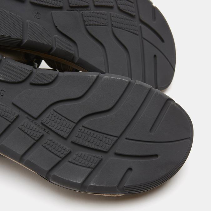 WEINBRENNER Chaussures Homme weinbrenner, Brun, 864-4194 - 17