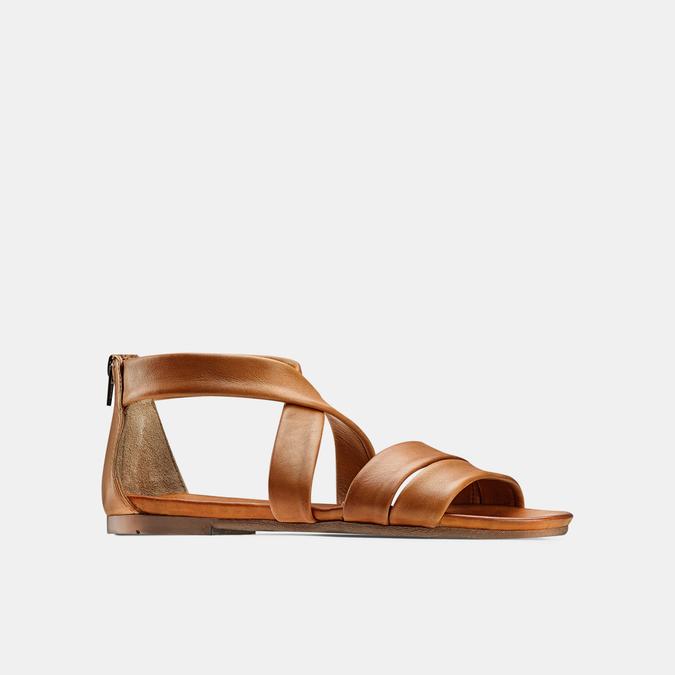 BATA Chaussures Femme bata, Brun, 564-3327 - 13