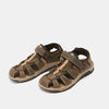 WEINBRENNER Chaussures Homme weinbrenner, Brun, 864-4194 - 26