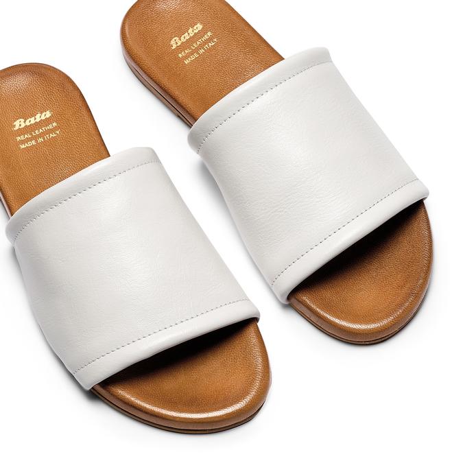 BATA Chaussures Femme bata, Blanc, 564-1146 - 26
