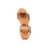 BATA Chaussures Femme bata, Brun, 764-4590 - 17