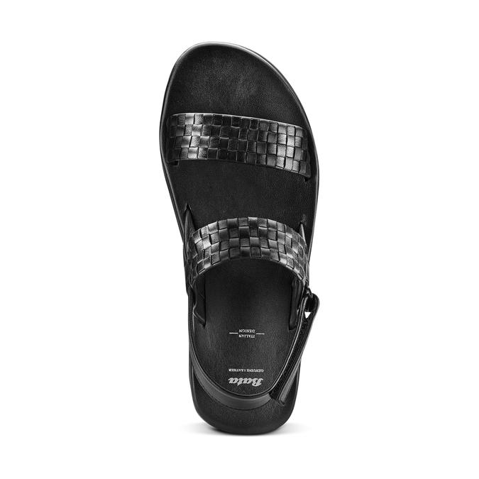 BATA Chaussures Homme bata, Noir, 864-6251 - 17