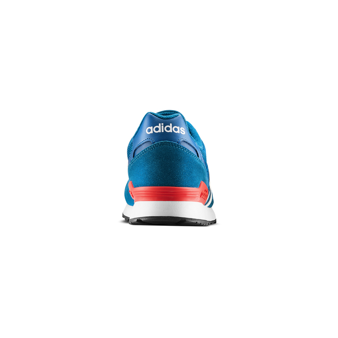 ADIDAS  Chaussures Homme adidas, Bleu, 803-9302 - 15