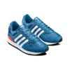 ADIDAS  Chaussures Homme adidas, Bleu, 803-9302 - 16