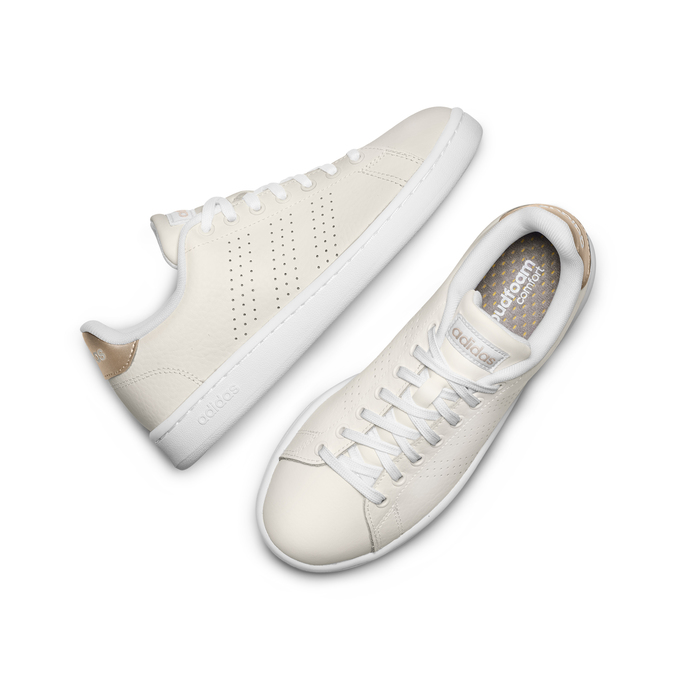 Chaussures Femme adidas, Blanc, 501-1254 - 26