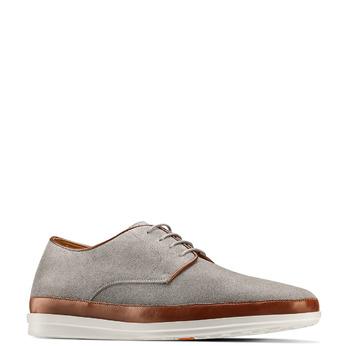 FLEXIBLE Chaussures Homme flexible, Gris, 823-2434 - 13