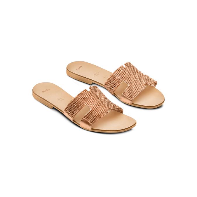 BATA Chaussures Femme bata, Rose, 571-5569 - 16