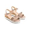 BATA Chaussures Femme bata, Beige, 669-2382 - 16