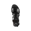 BATA Chaussures Femme bata, Noir, 561-6564 - 17