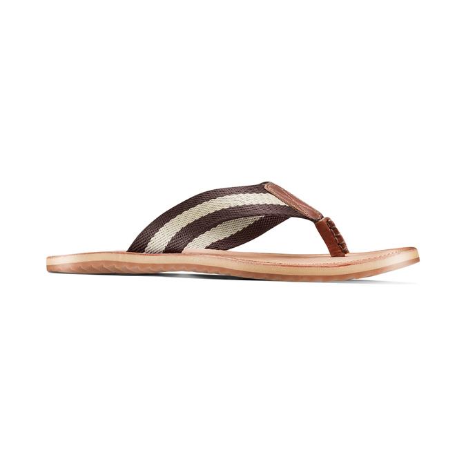 BATA Chaussures Homme bata, Brun, 869-4243 - 13
