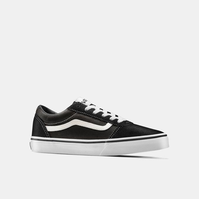Chaussures Enfant vans, Noir, 489-6103 - 13