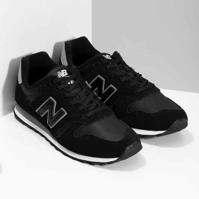 NEW BALANCE  Chaussures Homme new-balance, Noir, 803-6141 - 26
