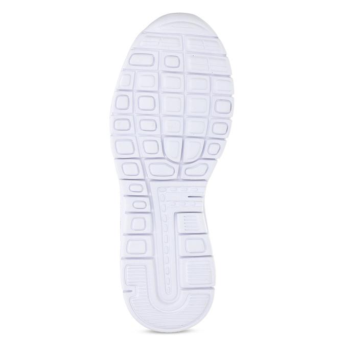 MINI B Chaussures Enfant mini-b, Argent, 329-2314 - 18