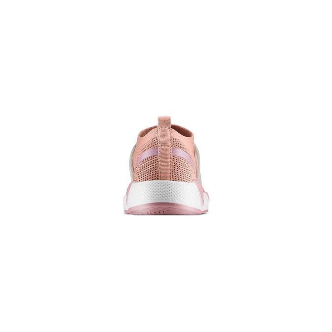 MINI B Chaussures Enfant mini-b, Rose, 329-5282 - 15
