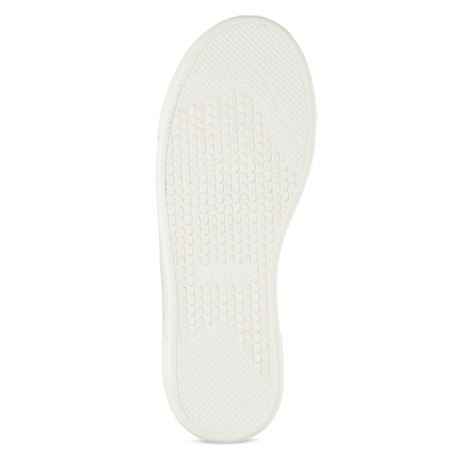 MINI B Chaussures Enfant mini-b, Blanc, 321-1371 - 18
