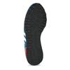 ADIDAS  Chaussures Homme adidas, Bleu, 803-9302 - 18