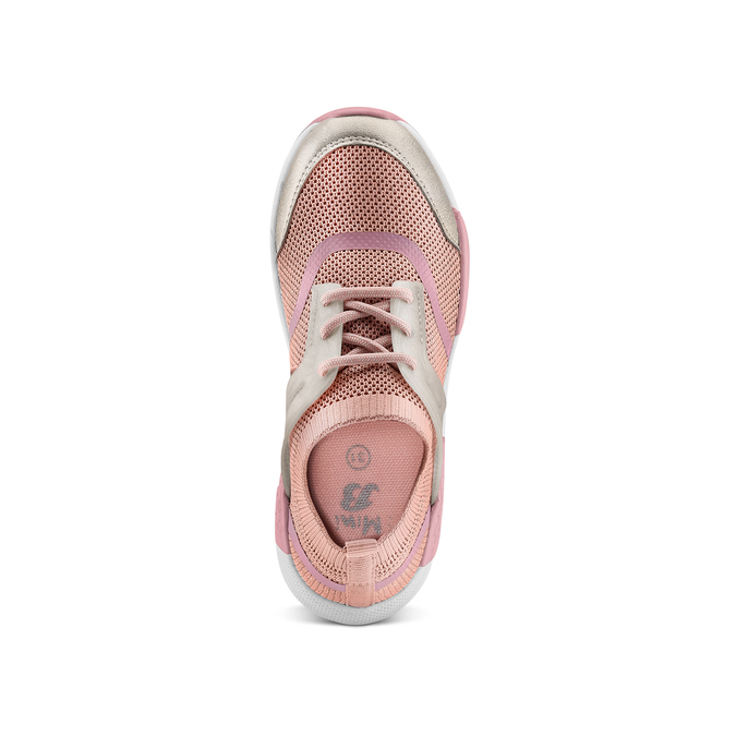 MINI B Chaussures Enfant mini-b, Rose, 329-5282 - 17