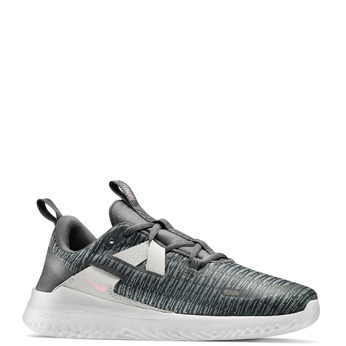NIKE  Chaussures Femme nike, Gris, 509-2112 - 13