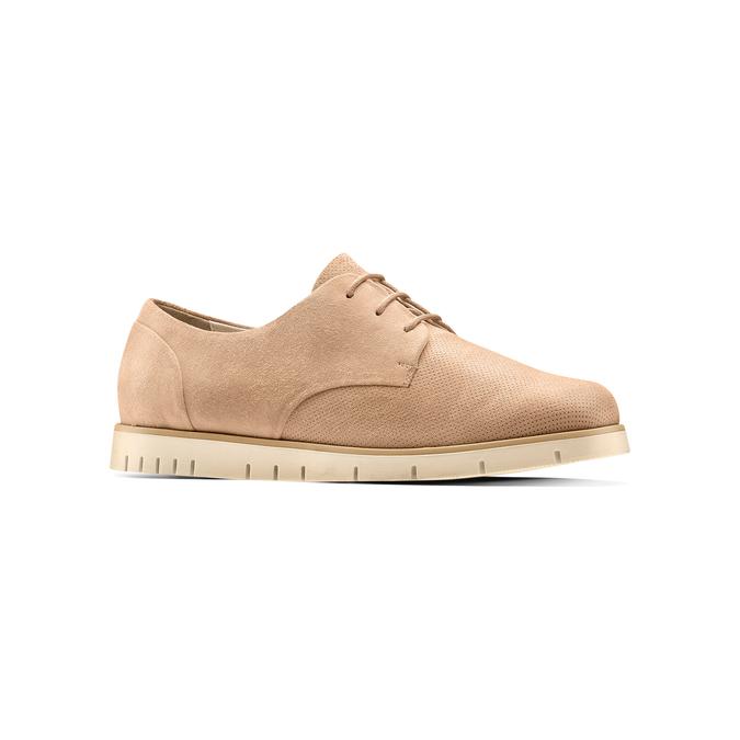 FLEXIBLE Chaussures Femme flexible, Gris, 526-2286 - 13