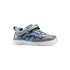 MINI B Chaussures Enfant mini-b, Gris, 319-2162 - 13