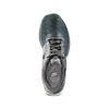 NIKE  Chaussures Femme nike, Gris, 509-2104 - 17
