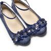 MINI B Chaussures Enfant mini-b, Bleu, 329-9162 - 26