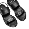 BATA Chaussures Femme bata, Noir, 561-6572 - 26