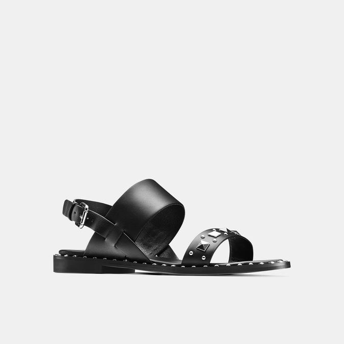 BATA Chaussures Femme bata, Noir, 561-6572 - 13