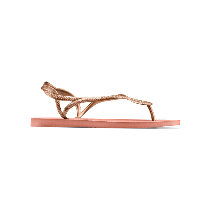 HAVAIANAS Chaussures Femme havaianas, Rose, 572-5321 - 13