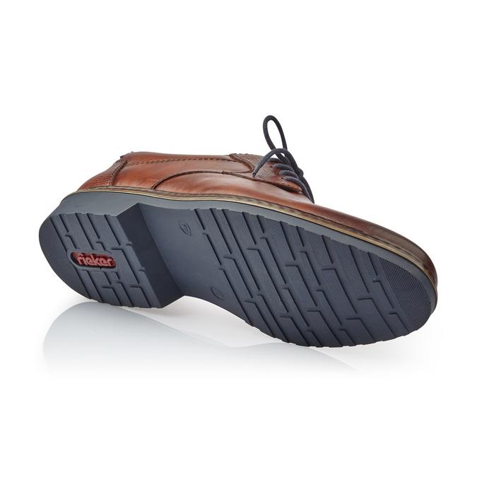 RIEKER Chaussures Homme rieker, Brun, 824-4570 - 17