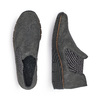 RIEKER Chaussures Femme rieker, Gris, 541-2224 - 16